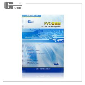 Pvc lamineerde de Geschikt om gedrukt te worden Kaart van het Lid voor Identiteitskaart/de Kaart van de Student