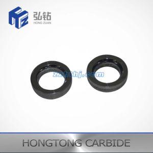 De Opening en de Zegelringen van het Carbide van het wolfram