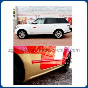 デジタル印刷の自己接着ビニールのステッカー車のための熱い販売
