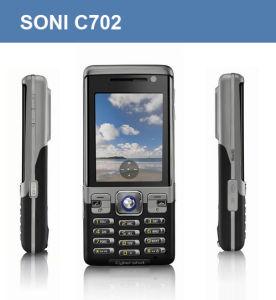 Venda por grosso Soni C3/C510/C702/C1905/C2105 Telefone barato telemóvel