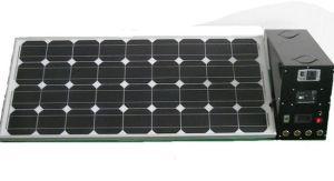 Sistema Solar Portátil