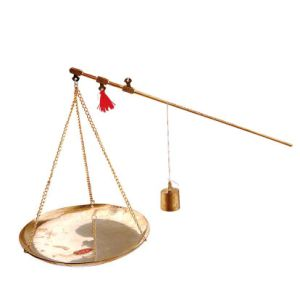200g Balance Scale, Mechanical Medicine Scale
