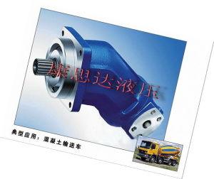 高圧ポンプ(A2F080)