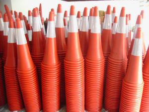 Les cônes de la sécurité routière