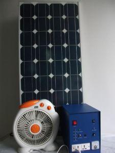 Mini Fuente de alimentación solar para el Área Rural (MRD313)