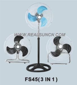 18 '' industrielles Fan 3 in 1 (FS4531-Blue/Black)