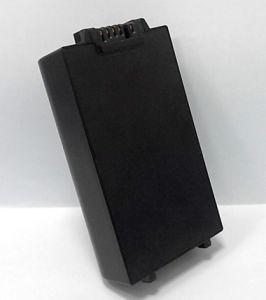 El escáner batería con 5, 100mAh, por el escáner de códigos de barras Dolphin 99ex/99exhc/99exni/99gx Equipo Móvil