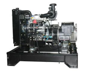 50Hz 13kVA Perkins Engine이 강화하는 디젤 엔진 발전기 세트