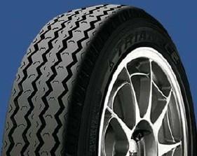 三角形Brand Light Truck Tire 7.50r15