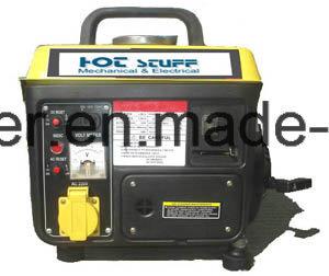 Generador de gasolina (01) de 0,65 KW-5kw