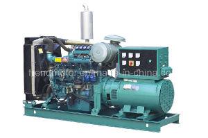 100KVA Groupe électrogène Diesel