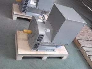 Un alternatore sincrono a tre fasi di 58 chilowatt (JDG224F)
