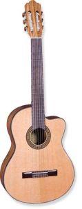 Guitare classique, instruments de musique (CMCG-170C-39)