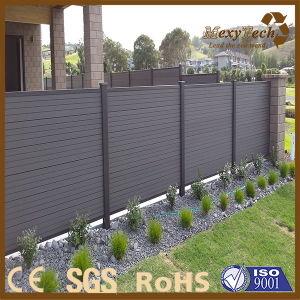 フォーシャンPrivate Style WPC Courtyard Fence 180*25mm