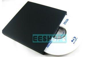 AntriebExternal des Blau-Strahl Brenner-Verfasser-UJ-225 DVD