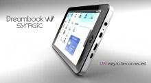 PC van de tablet met 3G GPS Bluetooth van WiFi het Androïde Scherm van de multi-Aanraking