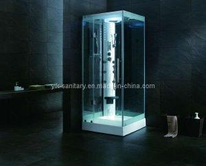 Cuarto de baño de vapor (303)
