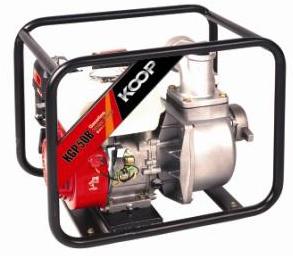 ガソリン水ポンプ(3 ) (KGP80B)