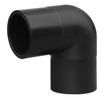 HDPE raccords de tuyauterie pour l'eau SDR17