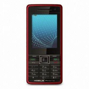 Bar Phone (E300)