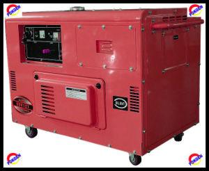 Conjunto do gerador diesel de 8 kw