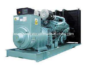 264kW / 330KVA générateur diesel Cummins (60Hz)