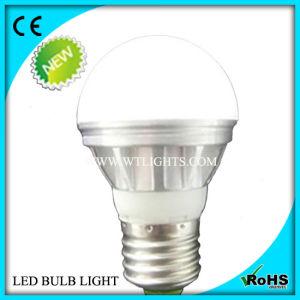 Birne E27 (WT-GG-030J) der Leistungs-3W LED