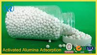 Aktiviertes Alumina Ball für Removal von Flurione und von Arsenic