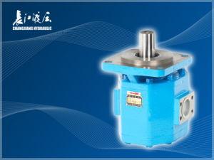 Pompe a ingranaggi ad alta pressione di serie Cbg-F2 e Cbg-Fa2