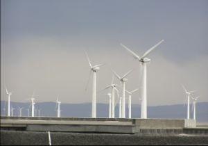 Wind turbine-Horizontale 1000W