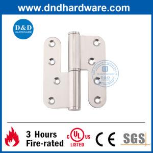 Bisagra de acero inoxidable 304 para puerta de metal comercial