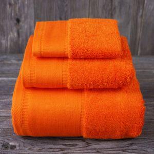 La absorción de agua super suave algodón Dobby Set de regalo una toalla de la Frontera