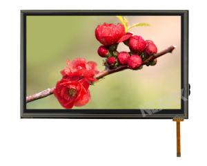 Nextek 10.1'' de 1000 nits 1280*800 LVDS (40p) LCD IPS