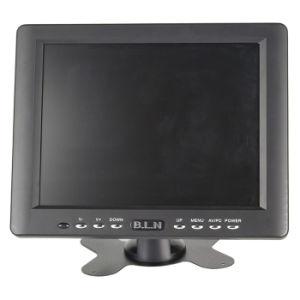 8 VGA/HDMI를 가진 인치 1024*768 LCD/LED 스크린 화면 표시 모니터