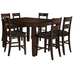 Restaurante Las mesas y sillas Muebles de Comedor conjuntos (SR-06)