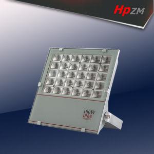 IP66 ダイカストで形造るアルミニウム高い発電LED Floodlight/LEDの鋳造物ライト