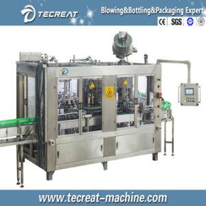 Automático de boa qualidade 2000bph máquina de engarrafamento da cerveja a linha completa