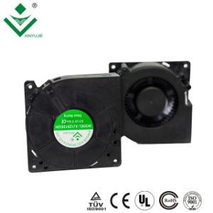 Функция ШИМ Xinyujie 12032 4,8 дюйма водонепроницаемый мини-электрический вентилятор 12V 24V 48V 120 мм