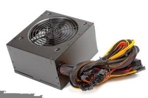 고품질 마이크로 ATX Sfx 전력 공급 350W