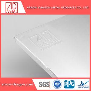 Leve os painéis de alumínio alveolado de isolamento acústico para o regulador