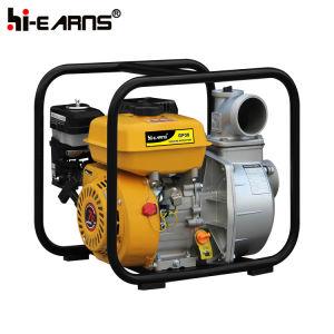 Motor a Gasolina de 3 polegadas da Bomba de Água (GP30)