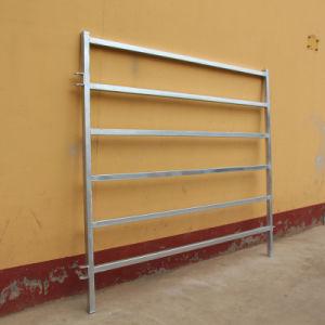 販売のための6つの柵携帯用牛塀のパネル