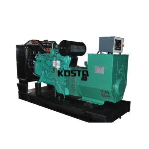 판매를 위한 공냉식 800kVA Cummins 침묵하는 유형 고요한 디젤 엔진 발전기