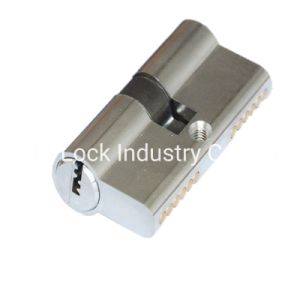 Fabricant Profil européen mortaise barillet de serrure de porte