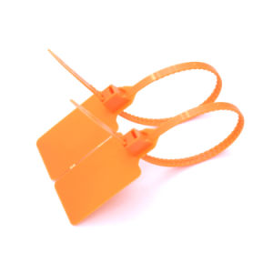 Phoque de haute sécurité, phoque en plastique (JY-410S)