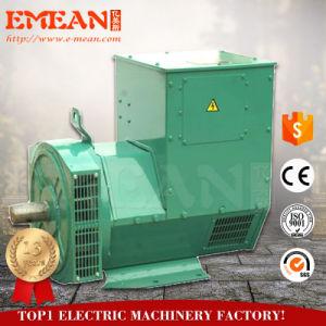 Fase 3, 25kw 30kw AC sin escobillas de cabeza generador alternador