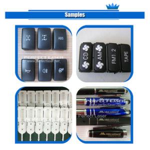 Joyas/anillo de fibra láser portátil Marker (PEDB-400A)
