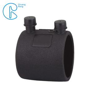 Montaggi di Electrofusion dell'HDPE per il tubo di acqua