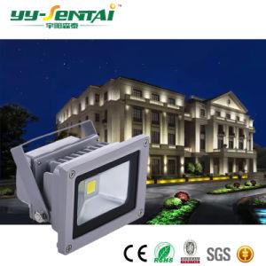10W AC85-265V Holofote do LED de exterior (YYST-TGDJC1-10W)