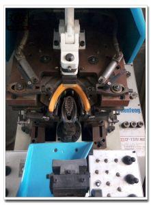 자동적인 접착제 (001)를 가진 단화 발가락 계속되는 기계 Cerim 기계